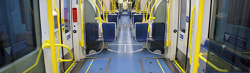 rail-transit